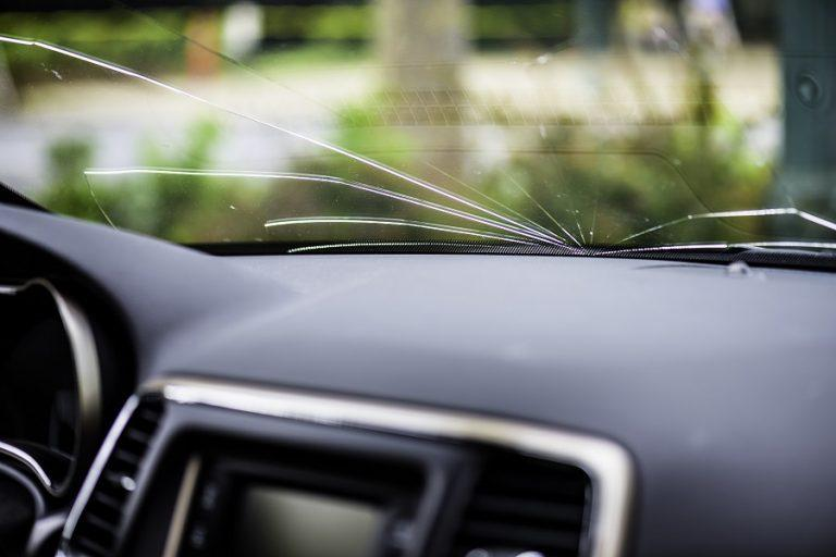 What Should You Replace or Repair Your Broken Windshield Immediately?