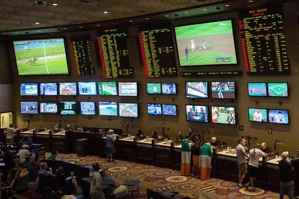 Benefits of Online Sporting Activities Wagering