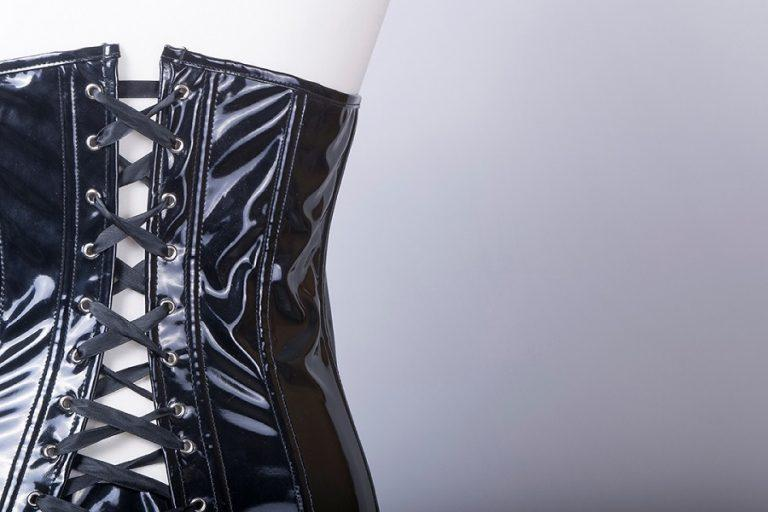 PVC Corset and Catsuit – Going The Mainstream?