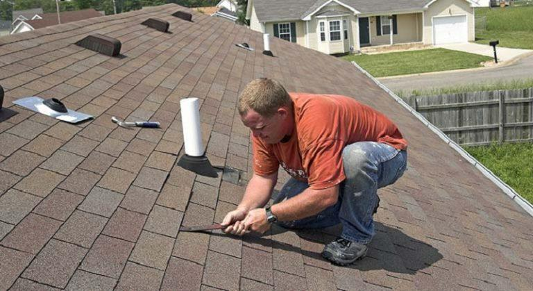 Roof Inspection After Winter: Here's Why You Should Call The Pros