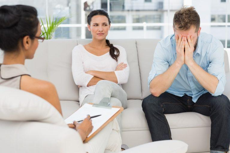 What To Expect During Marriage Counseling