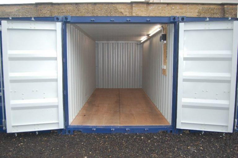 Incoming typhoon or earthquake? Ensure your thing's safety by renting a storage unit