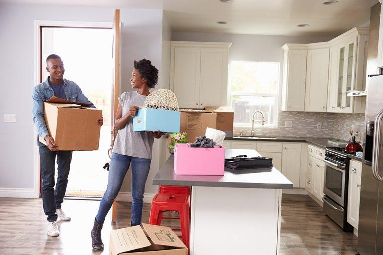 9 Tips To Make Your Temporary Housing Feel Like Home