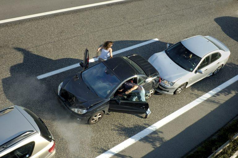 Auto Accidents And The Insurance Claiming Process
