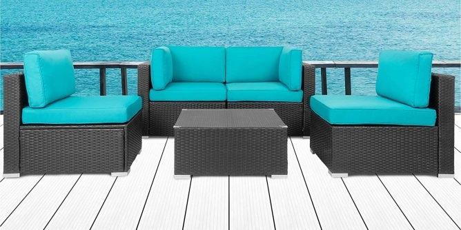 Outdoor Wicker Furniture – What Options Do I Have?
