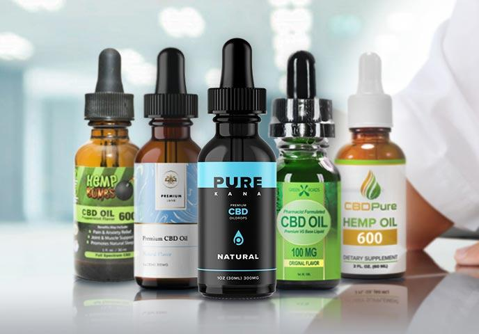 The Best Flavors Of CBD E Liquid