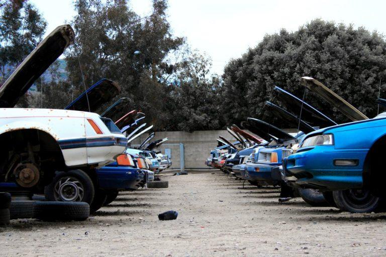 Car Removal Services   The Best Way to get rid of Junk Cars