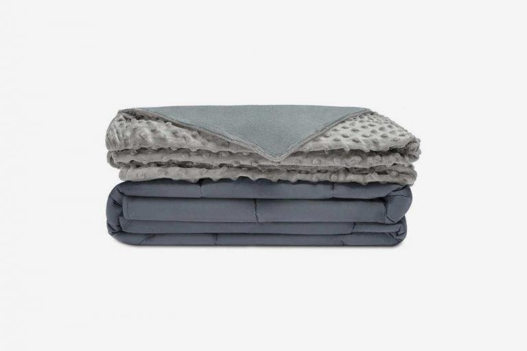 5 Therapeutic Benefits of Using aHushWeighted Blanket