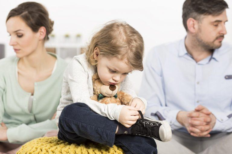 How does the Child Custody Lawyer help?