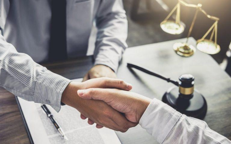 Why you need a good law firm in hand?