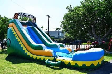 So Much Variety In Fun Inflatables