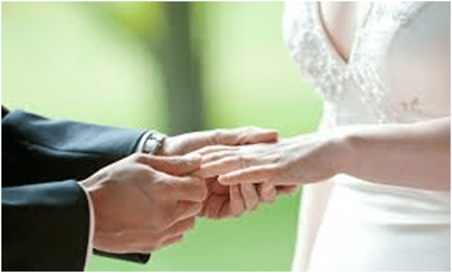 Marriage License procedures from across the country