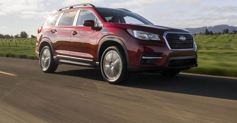 Do Subaru Cars Lose or Gain Value?