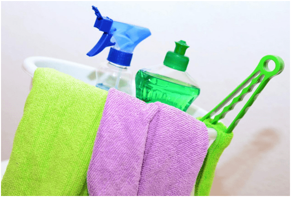 Deep Cleaning Essentials That Every Homeowner Should Know
