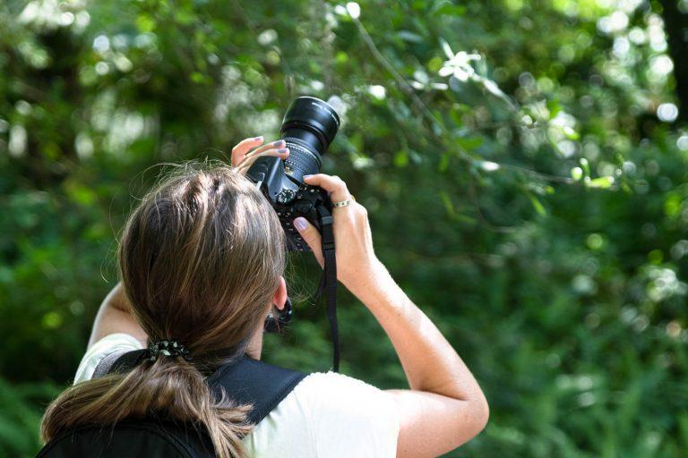 Fundamentals of DSLR Photography for Training Programs