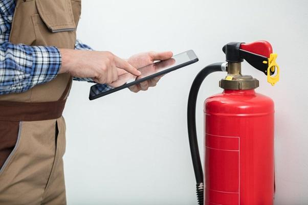 Buying Fire Extinguishers: A Personal and Environmental Protective Approach