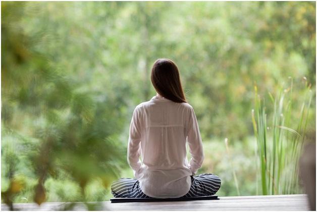 Glo Meditation Online with a Meditation App