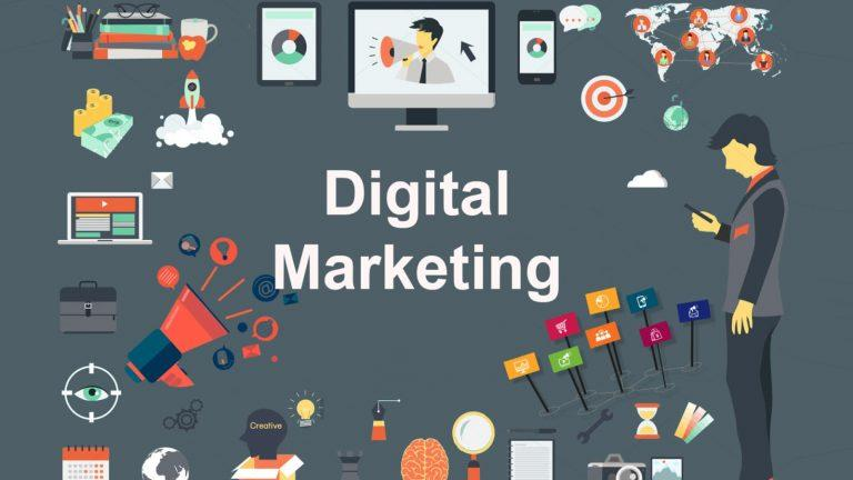 Top 10 Digital Marketing Course Institute In India