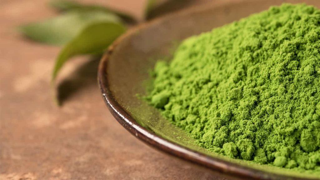 The Best Kratom Powder For Chronic Pain