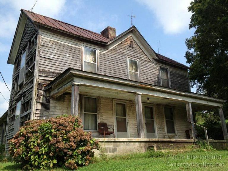 Bring an Old House Back to Life the Right Way