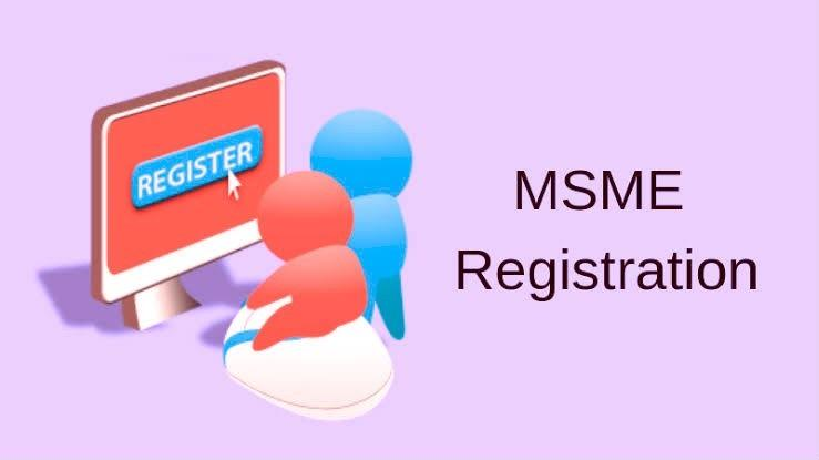All you need to know about MSME Registration process