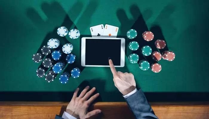 The legitimacy of Gambling Establishment Gaming