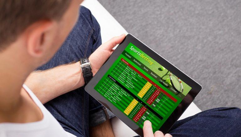 The First Step to Dealing With a Betting Dependency