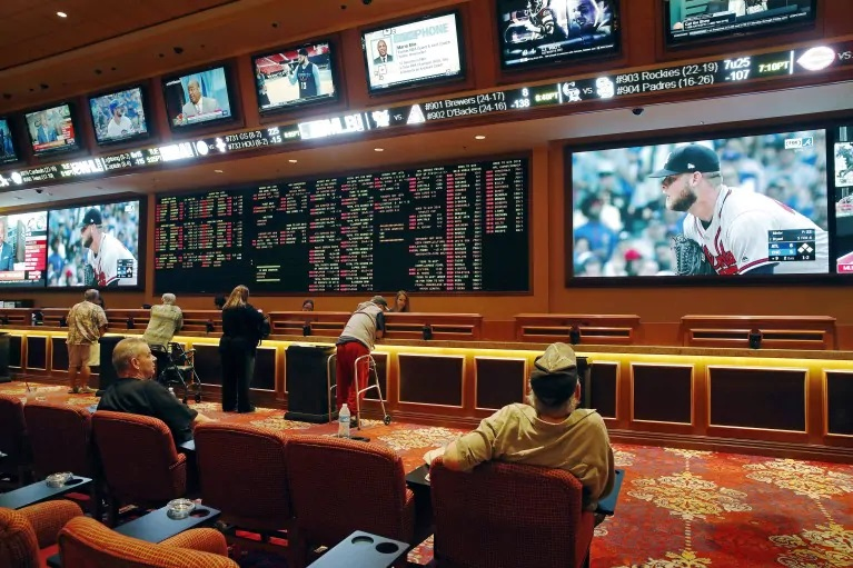 Smart Choices for the best of Sports Betting Now