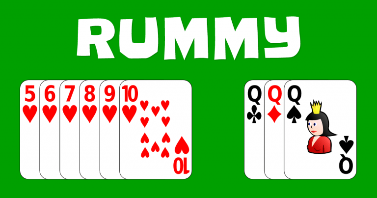 Does Rummy Help in Building a Sharp Memory?