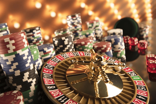 Online Casino Slots- Be a Part ofUnlimited Fun andExcitement