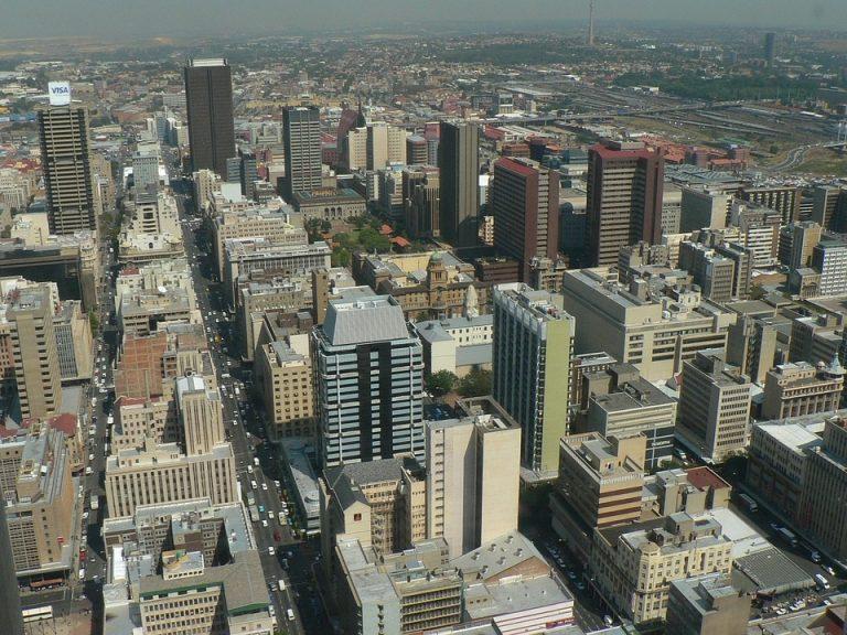 Johannesburg holidays tips
