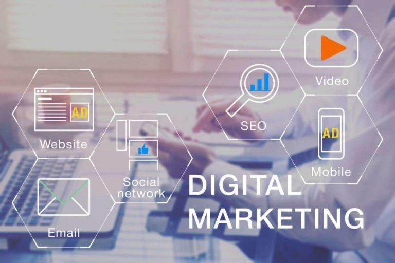 Hip Digital Marketing Tips For Tech Startups In Austin TX