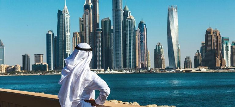 Benefits of getting your Company Formation in Dubai