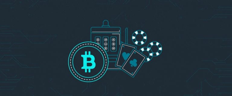 Cryptocurrencies, AI, and Blockchain in Online Casinos