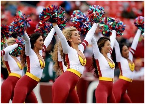 Cheerleading Fundraiser Ideas that Work