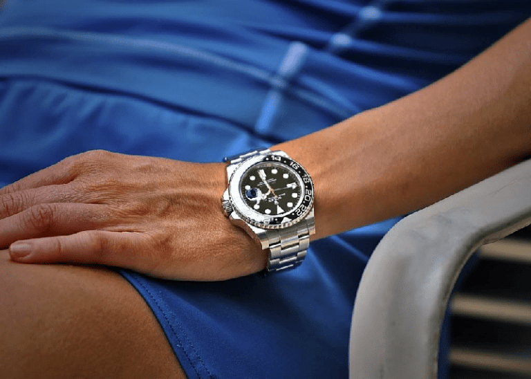 Fashion Statement On Your Wrist, Why You Need To Modernize Your Rolex