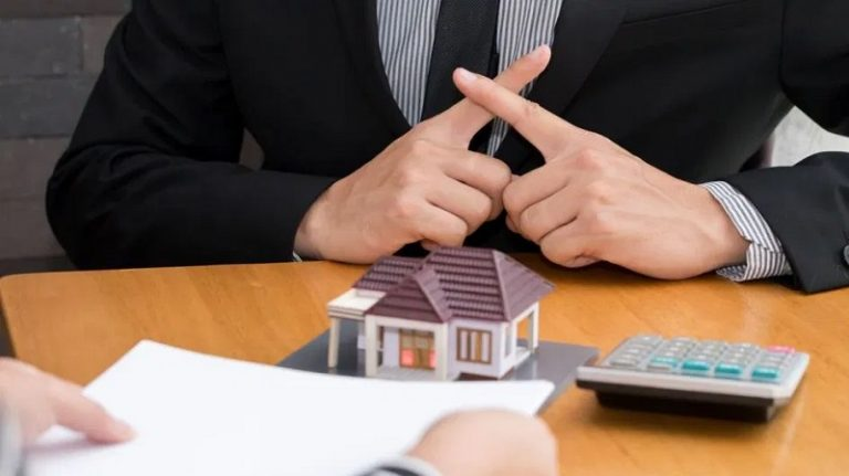 Why is Home Loan Application Getting Rejected?