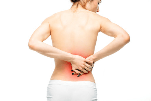 Top Tips to Cure Lumbar Back Pain