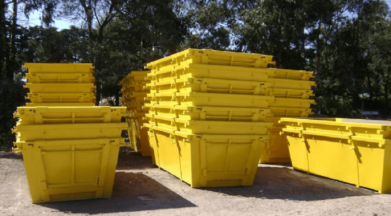 Skip Bins – Know the Benefits of Hiring Professionals of Company