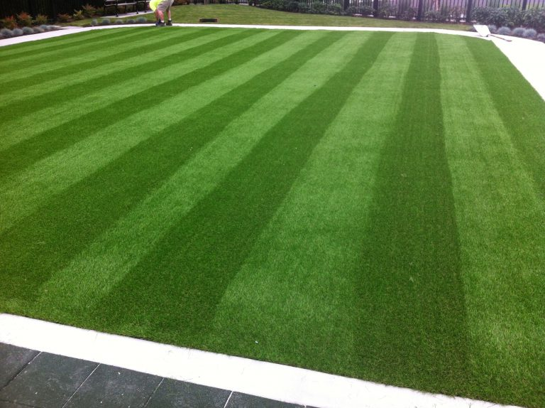 How to Prepare Your Lawn For Turf Installation