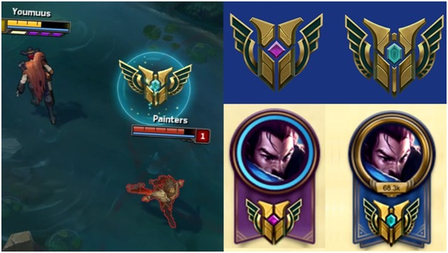 Benefits of elo boosting services