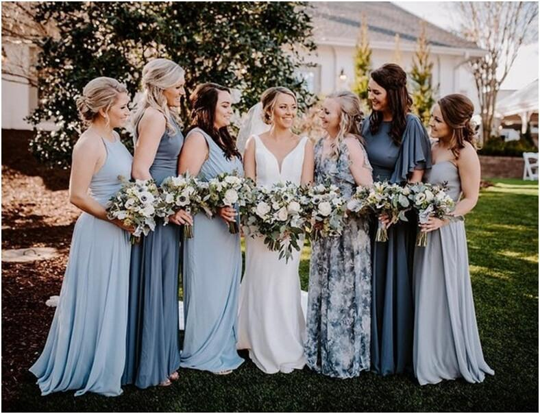 Bridesmaid Dress Tips For 2020