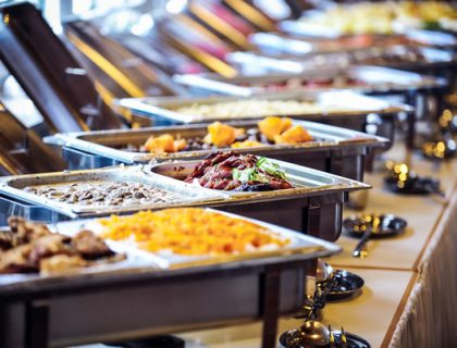 Get To Do Food Trades With Catering License In Dubai